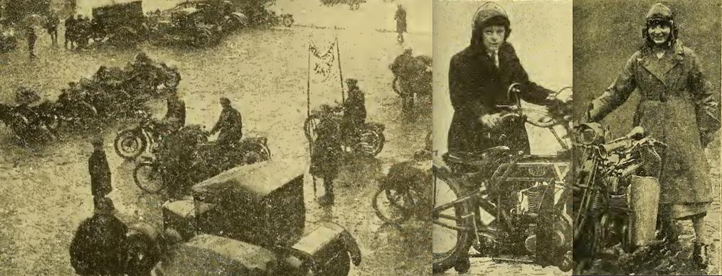 1922 RICHMOND MEET