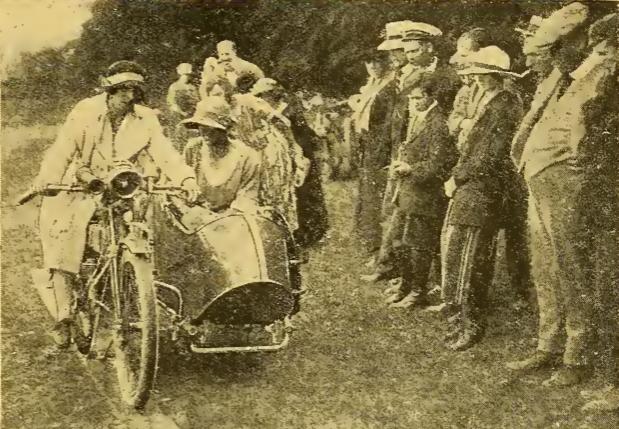 1922 SCAR PLANK