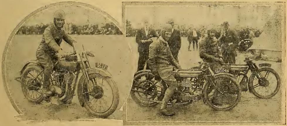 1922 SCOTCHAMPS GRINTON BLACK