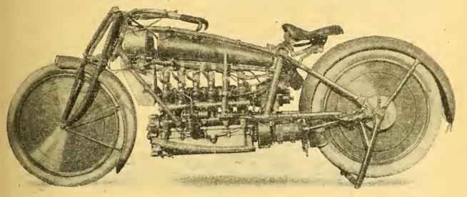 1922 SPANISH 6