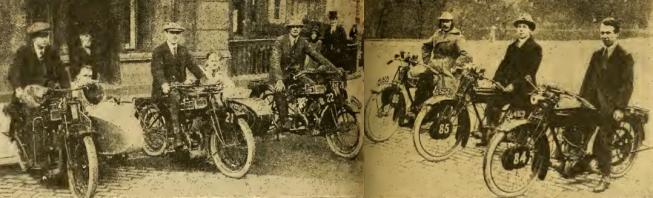 1922 SSDT DUNELT NEWGERRARD
