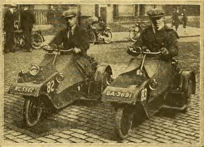 1922 SSDT HARPERS