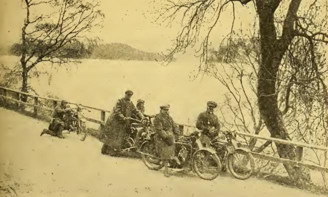 1922 SSDT LOCH NESS