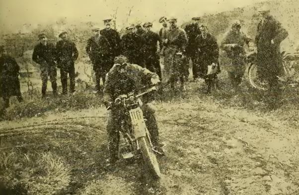 1922 SSDT MCKECHNIE