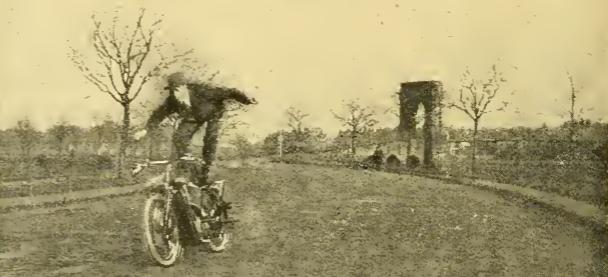 1922 STANDING
