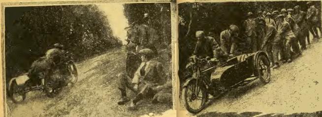1922 STEEPEST DEVON