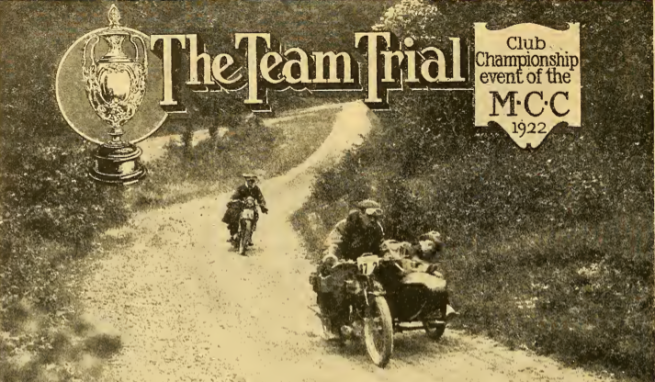 1922 TEAMTRIAL AW