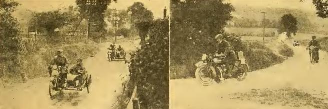 1922 TEAMTRIAL BAGSHAW KARSLAKE