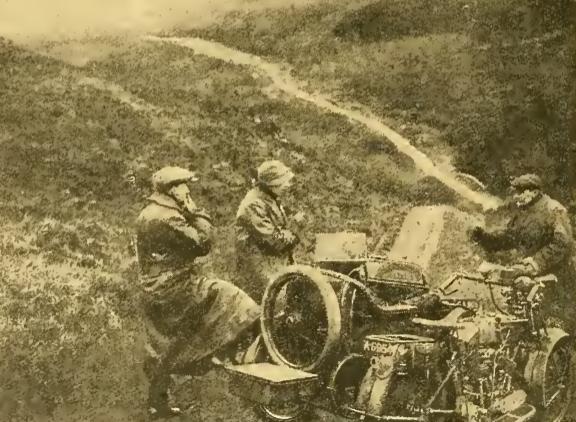 1922 TRIALS CHECK