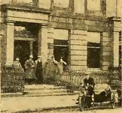 1922 WESTERN MCC