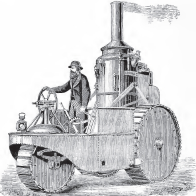 1870 ADVANCE