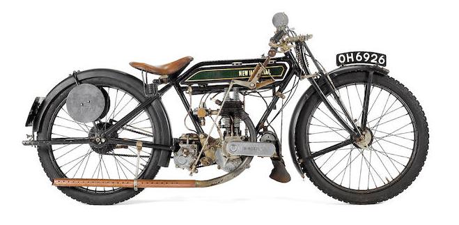 1921 TT LWT NEWIMP