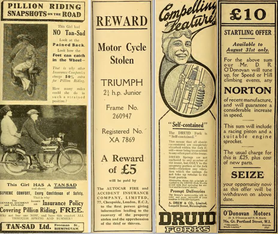 1922 4 ADS