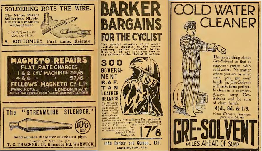1922 5 ADS
