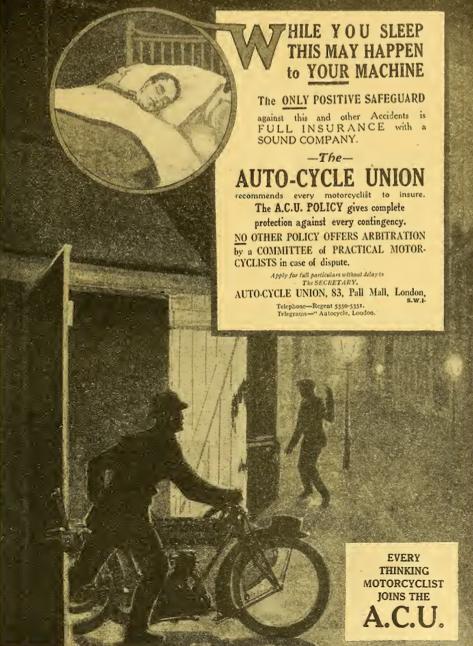 1922 ACU AD