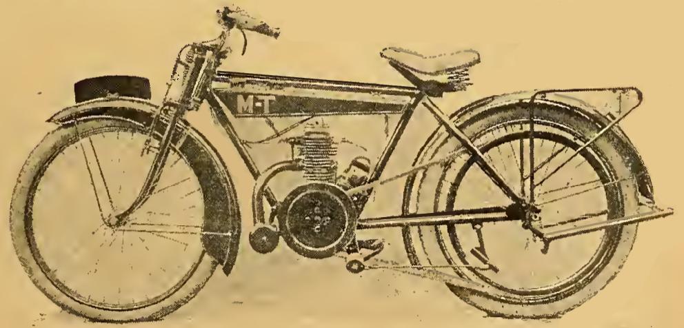 1922 ALL-BLACK
