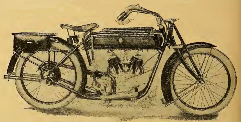 1922 BIANCHI