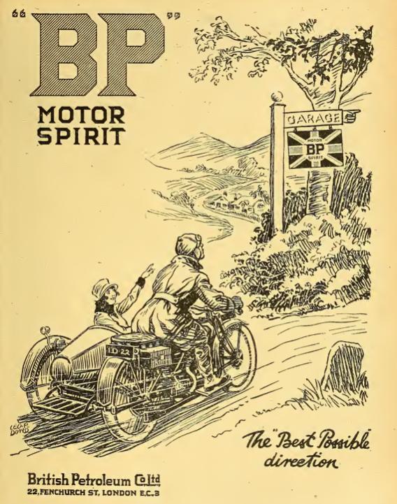 1922 BP AD