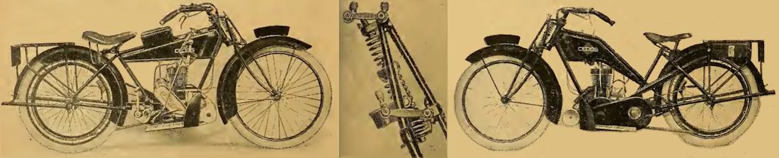 1922 CEDOS