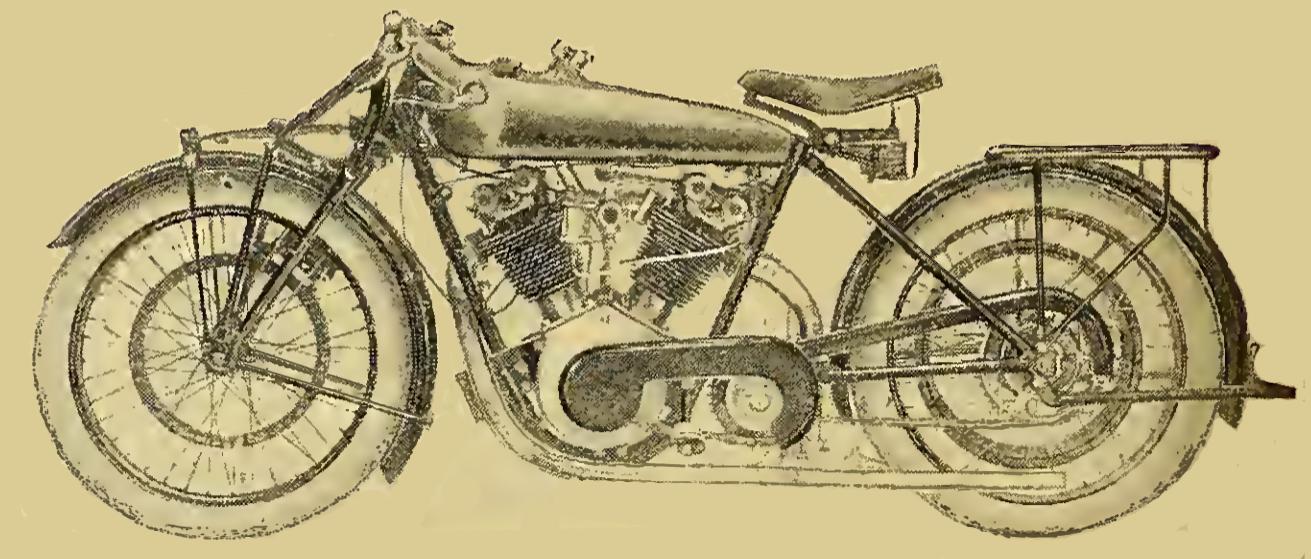 1922 CROFT ANZANI