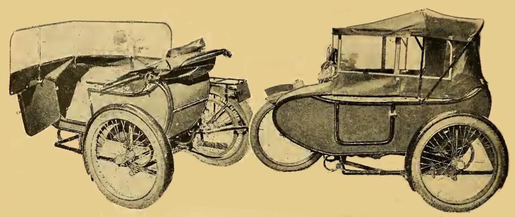 1922 EASYQUIP SCAR
