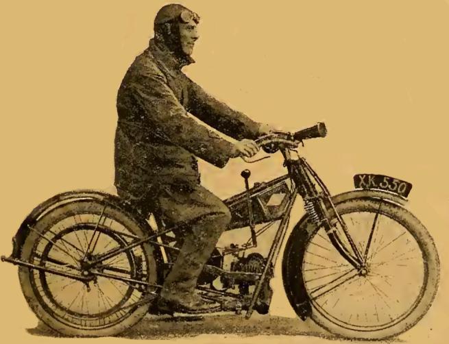 1922 ECONOMIC CADE