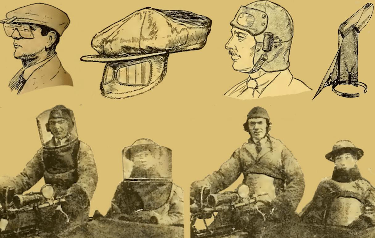 1922 EYE PROTECTORS
