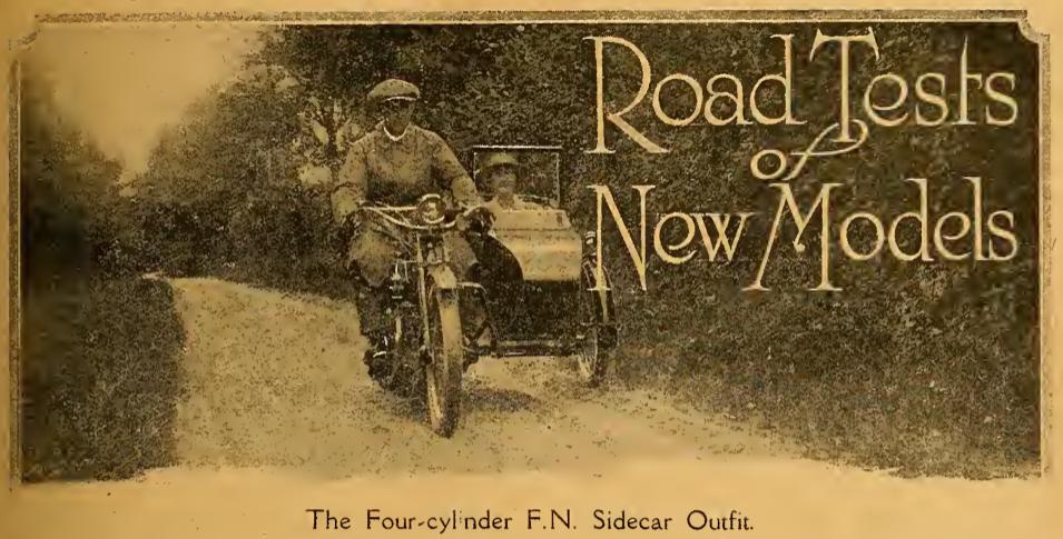 1922 FN ROADTEST AW