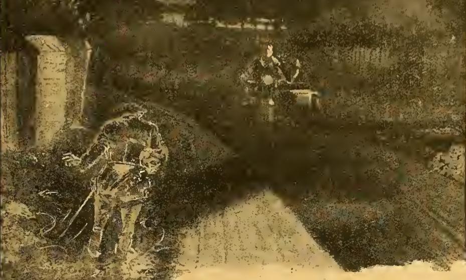 1922 GHOSTLY XMAS AW1