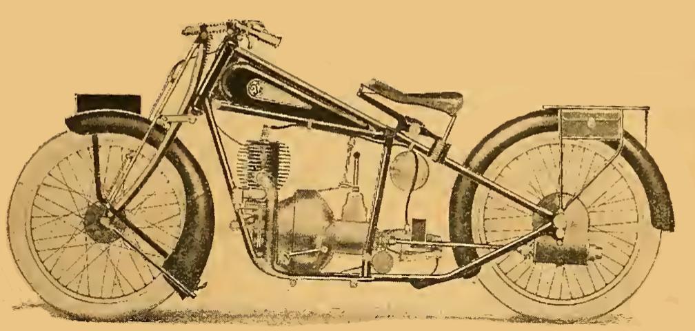 1922 GSD