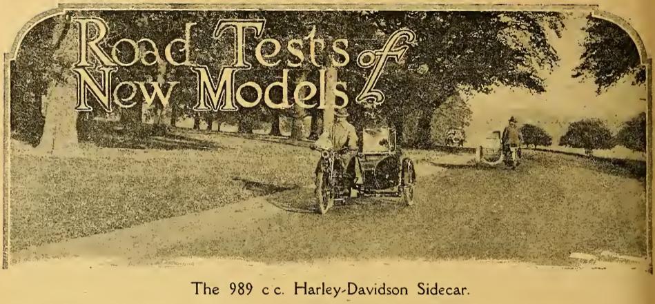1922 HARLEYTEST AW