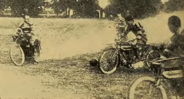 1922 MC SOCCER