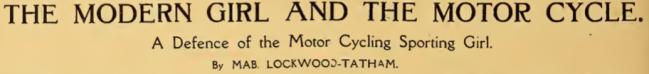 1922 MODERN GELS