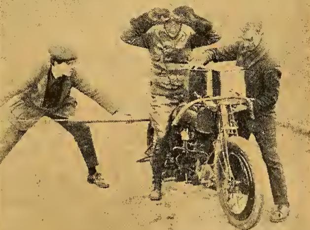 1922 RUDGE FILL