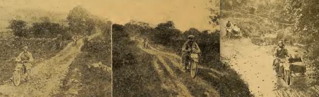 1922 SDT CHOLDCROFT BARNETT BUCKNELL