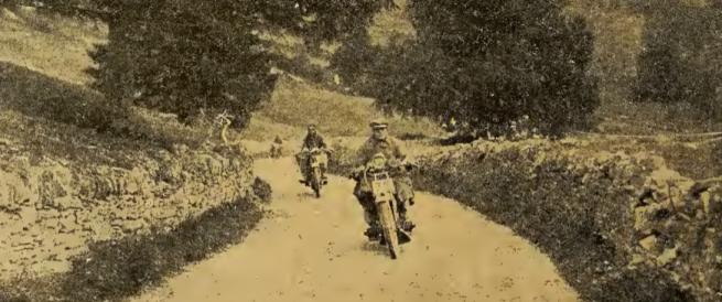 1922 SDT DANEWAY HILL