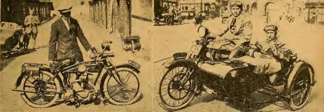 1922 SDT LIDSTONE SMITH
