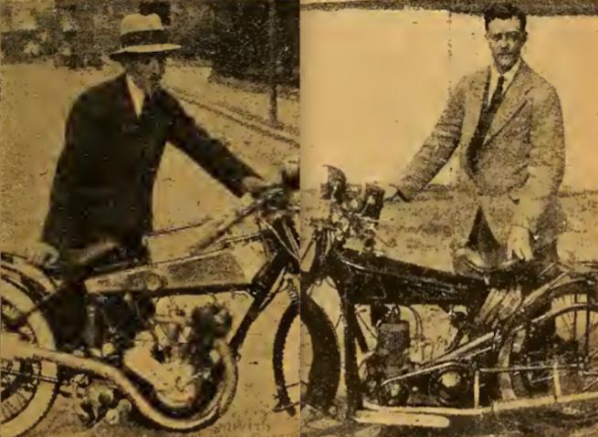 1922 SDT POWELL ALLON