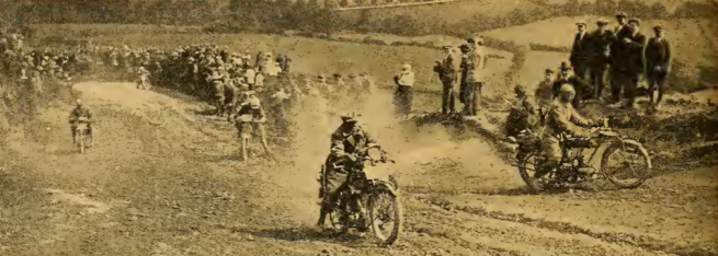 1922 SDT ROSEDALE LIDSTONE