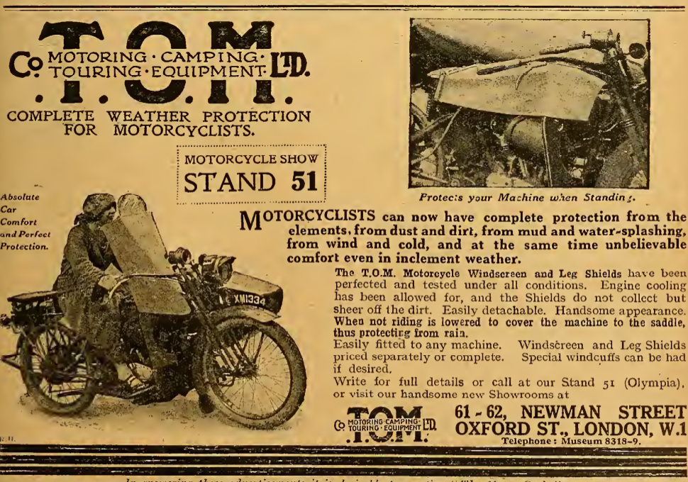 1922 TOM AD