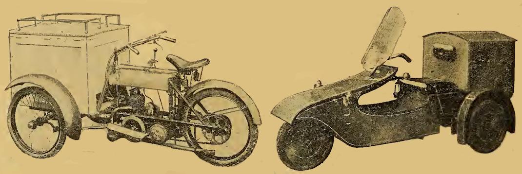 1922 TRADESMENS