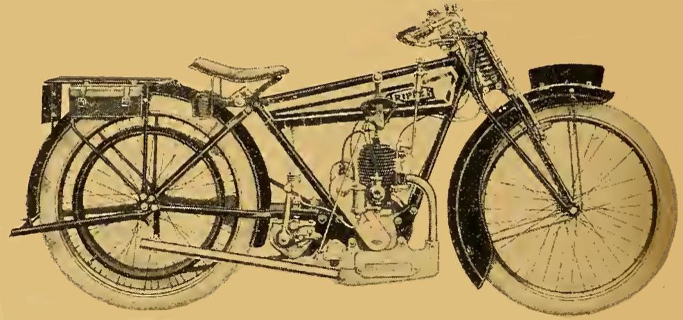 1922 TRIPLE-H