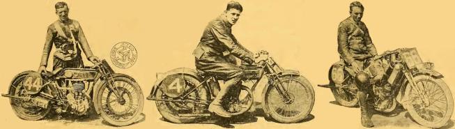 1922 TT SNR 123