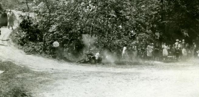 1922 TT WOODS
