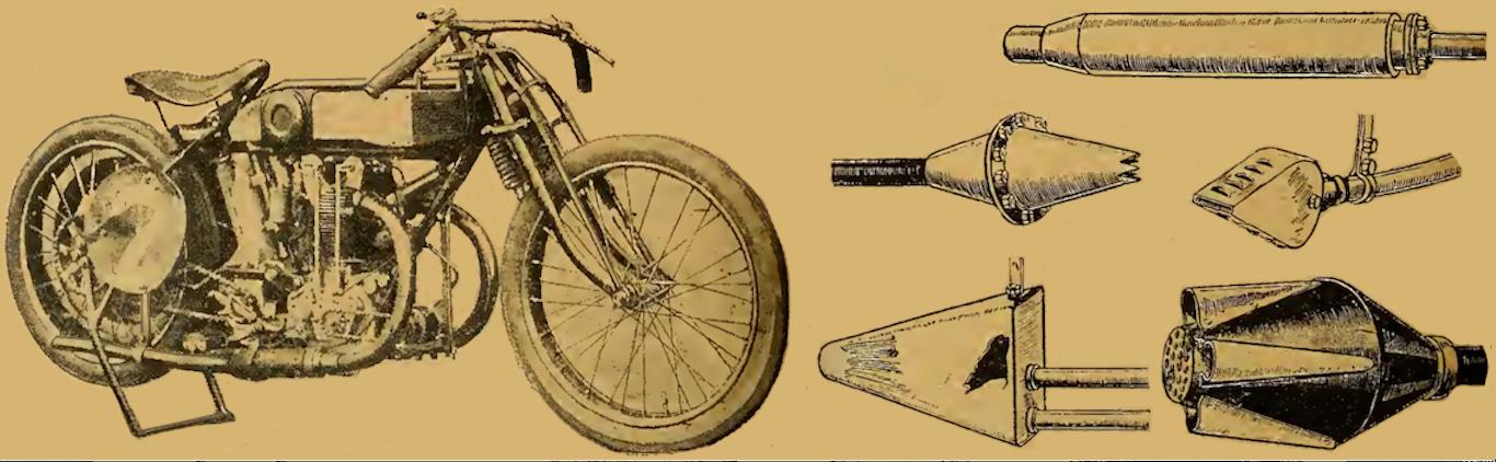 1922 WCTRIUMPH BROOKCANS