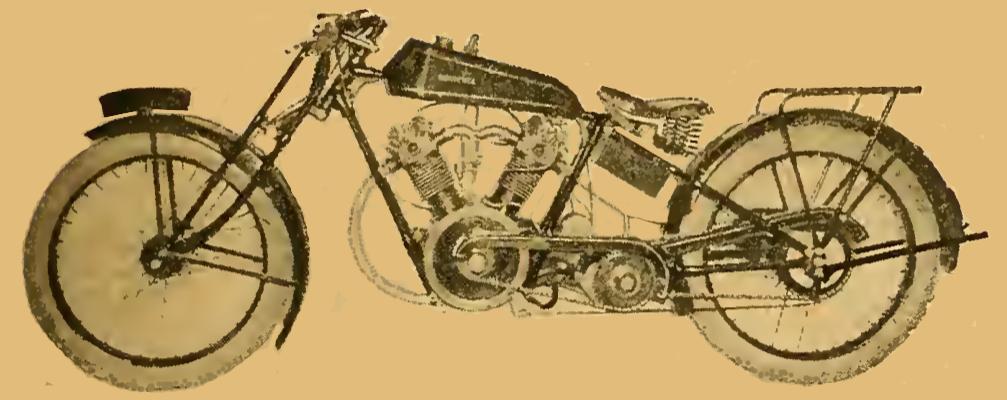 1922 WEATHERELL