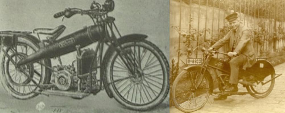 1923 BODO GE-MA-HI