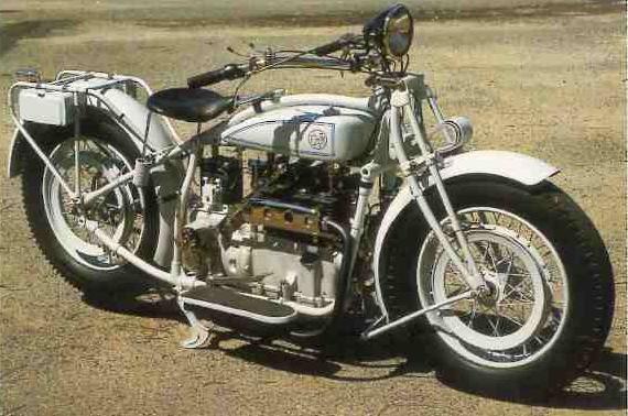 1923 FN4 CHAIN