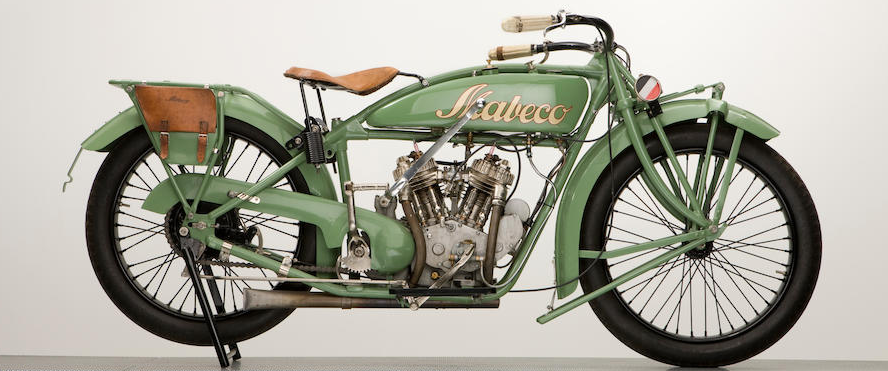 1923 MABECO INDIAN