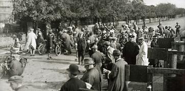 1923 MARC START